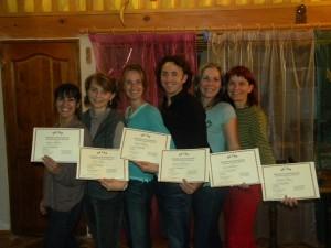 La Certification SGM 2009
