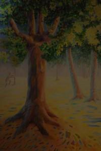 Elzeard, l'homme qui plantait des arbres (J. Giono)